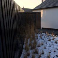 Tuin vrijstaande woning