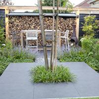 Tuin Wellness Garden