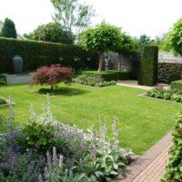 Klassieke tuin
