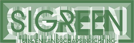SiGreen tuin- en landschapsinrichting, Hovenier Raalte